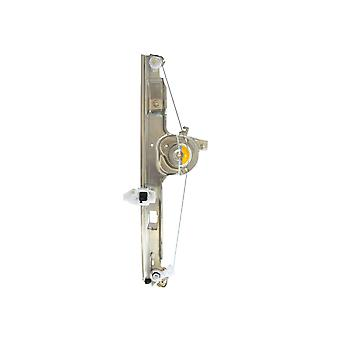 Front Right Driver Electric Window Regulator (no motor) For Renault GRAND SCENIC 2004-2009