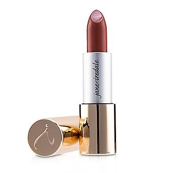 Jane Iredale Triple Luxe Long Lasting Naturally Moist Lipstick - # Gabby (pink Nude) - 3.4g/0.12oz