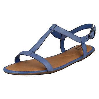 Dames Clarks riem sandalen Risi Hop
