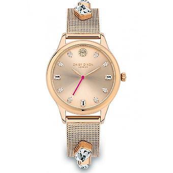DAISY DIXON - Wristwatch - Ladies - DD105RGM - LILY