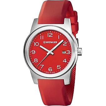 Wenger Unisex Watch 01.0441.142