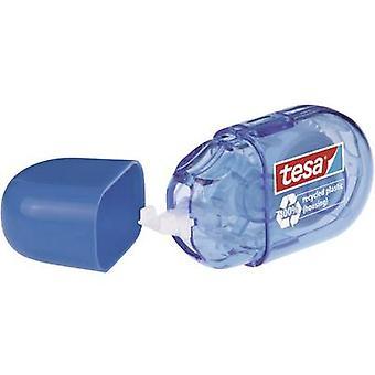 tesa ecoLogo® 59814-00 Correction tape roller Blue (L x W) 6 m x 5 mm 1 pc(s)