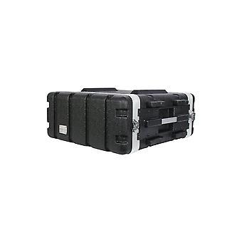 Equinox 4U ABS-rack koffer