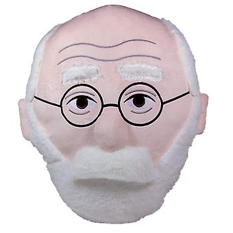 Pillow - UPG - Freud Big Head 16