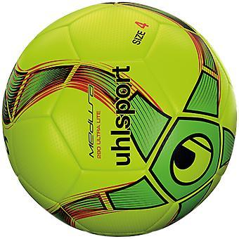 Młodzieży uhlsport piłka Futsal - MEDUSA ANTEO 290 ULTRA LITE