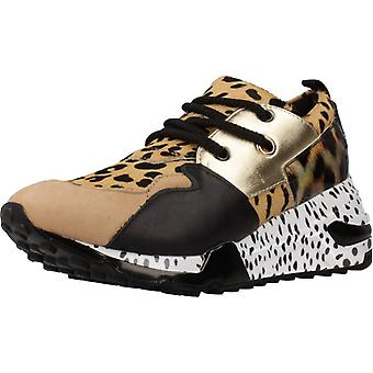 Steve Madden Sport / Cliff Color Animal Sneakers