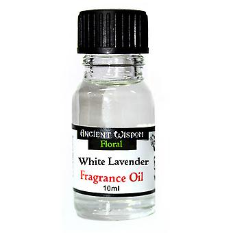 White Lavender Fragrance Oil 10 ml or 0.34 fl oz