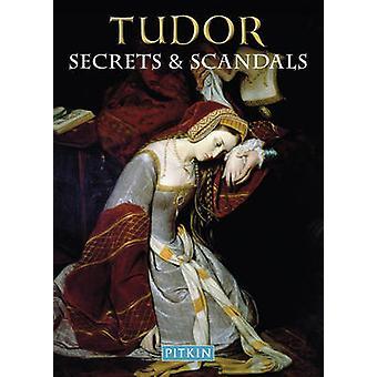 Tudor Secrets & skandalene av Brian Williams-9781841653853 Book