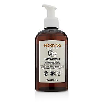 Erbaviva Baby Shampoo 235ml/8oz