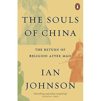 Souls of China by Ian Johnson