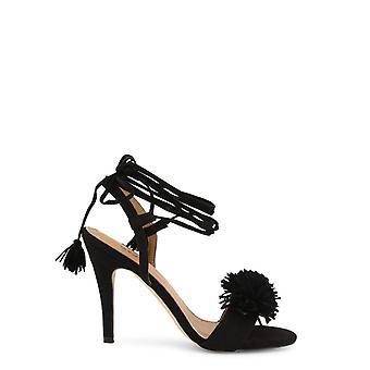 Arnaldo toscani women's sandals, black 8034