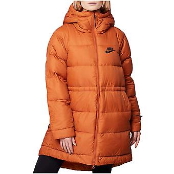 Nike Wmns Down Fill Jacket Rev 939434246 universal all year women jackets