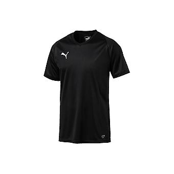 Puma Liga Jersey Core 70350903 allenamento uomo donna t-shirt