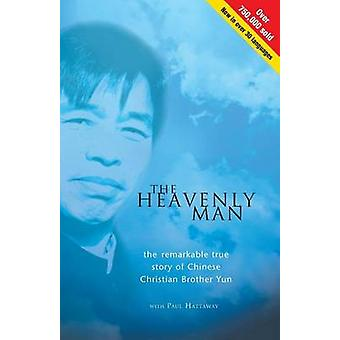 The Heavenly Man by Hattaway & Paul