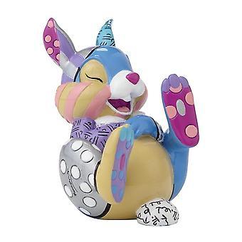 Disney By Britto Thumper Mini Figurine