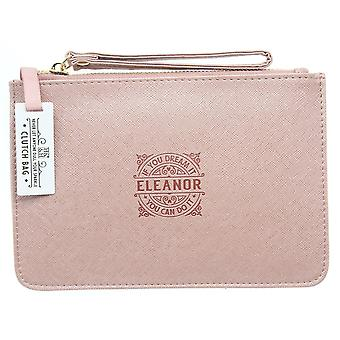 Geschichte & Heraldik Eleanor Clutch Bag