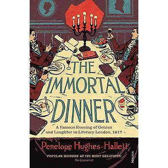 The Immortal Dinner by HughesHallett & Penelope