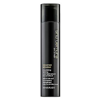 Shu Uemura Essence Absolue overnight hair serum