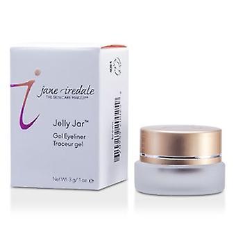 Jane Iredale Jelly Jar Gel Eyeliner - braun 3g/0,1 Oz