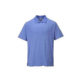 Portwest anti-statique esd polo de vêtements de travail as21
