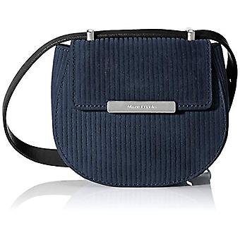 Marc O'PoloMilly Women's strap bagBlue (True Navy)8x14x15.5 Centimeters (B x H x T)