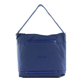 Mandarin Duck Daphne Blue Women's Shoulder Bag (Summer Blue) 10x10x10 cm (W x H x L)