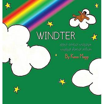 Windter Arabic Version by Mapp & Keno