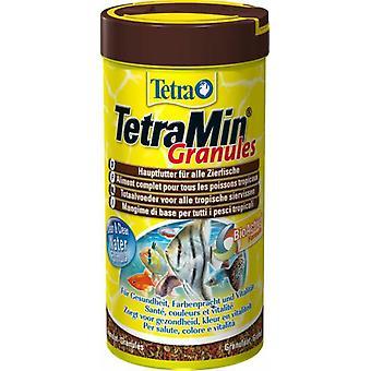 Sandimas TetraMin Granulerad 250ml (Fisk, Mat, Varmt vatten)