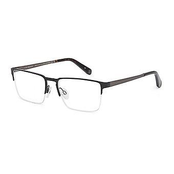 Тед Бейкер Рыцарь TB4287 001 Черные очки