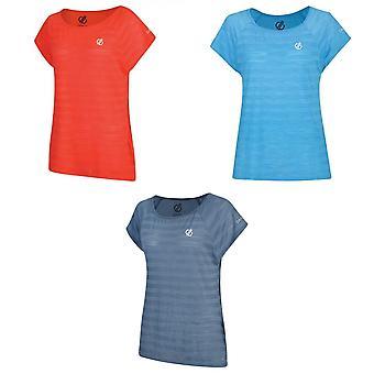 Dare 2B Womens/Ladies Efficiency Ventilated T-Shirt