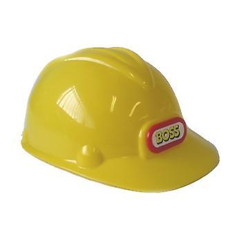 Boss Construction Helmet - Childs Hard-hat
