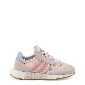 Adidas Original Women All Year Sneakers - Pink Color 38333