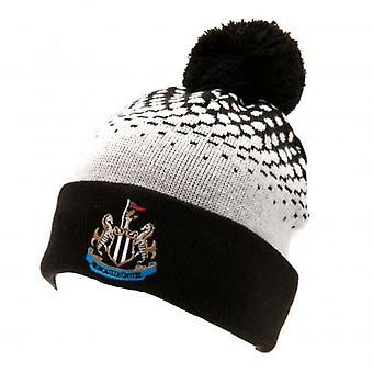 Newcastle United Ski Hat FD