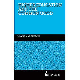 Høyere utdanning og felles gode