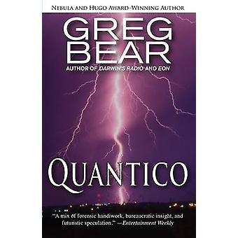 Quantico by Bear & Greg