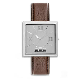 Unisex Watch 666 Barcelona 666-192 (45 mm) (Ø 45 mm)