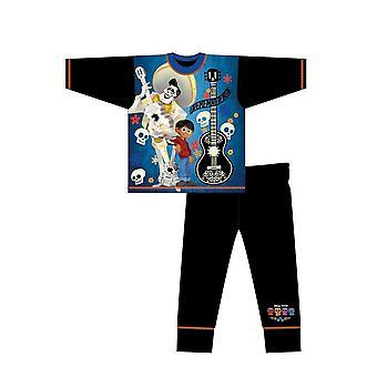 Coco Boys Day Of The Dead Pyjama Set