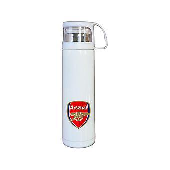 Arsenal Thermos