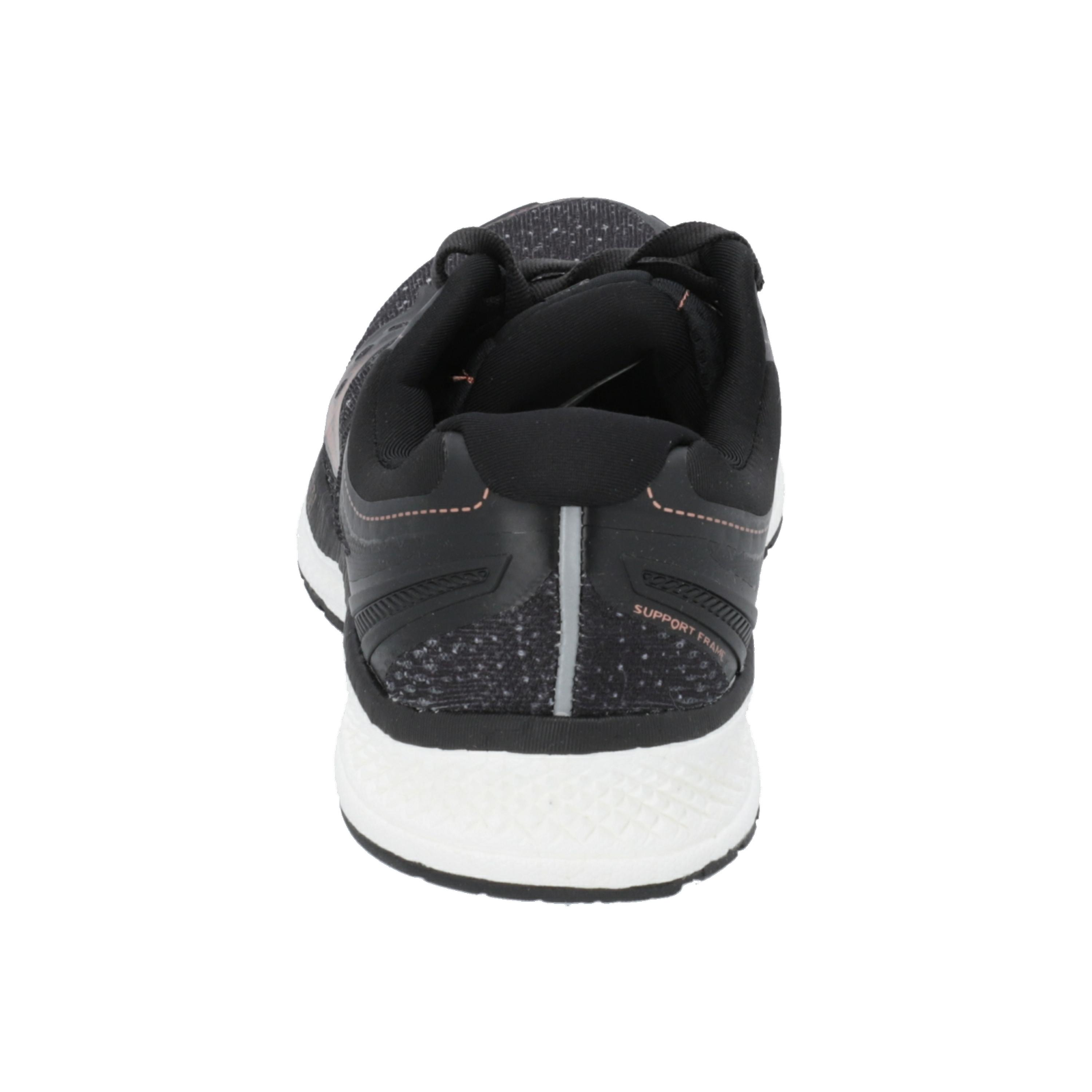 Saucony Triumph ISO 4 Women's Sports Shoes Grey Sneaker Turn Shoes