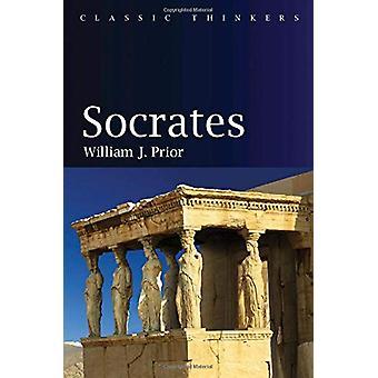 Socrates by William J. Prior - 9781509529742 Book