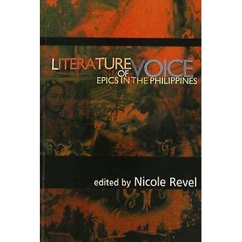 Literature of Voice by Nicole Revel - 9789719229674 Book