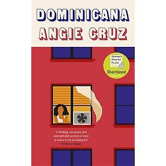 Dominicana par Angie Cruz - 9781529304879 Livre