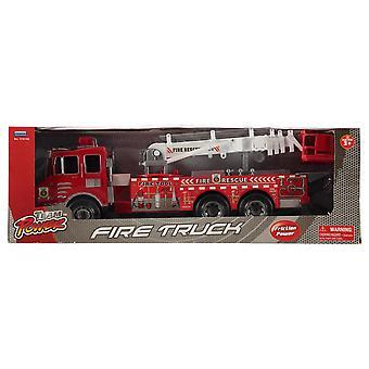 Road Ripper Kids Team Power Fire Truck