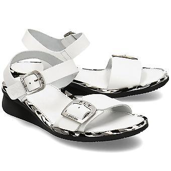 Fly London Comb P144230014 universele zomer vrouwen schoenen