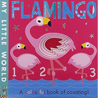 Flamingo - a colourful book of counting by Fhiona Galloway - 978178881
