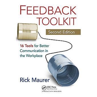 Feedback Toolkit by Rick Maurer