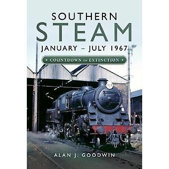 Southern Steam januari juli 1967 av AlanJ Goodwin