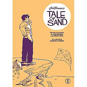 Jim Henson's Tale of Sand by Jim Henson - 9781684153886 Book
