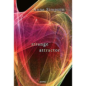 Strange Attractor - Poems by Anne Simpson - 9780771007125 Book