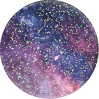 POPSOCKETS Glitter Nebula Mobile phone stand Multicolour